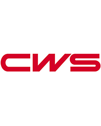 CWS. Partner of Wientjens: solutions and equipment for textile laundries, industrial dry cleaning and skin tanneries. Partner of Ecolab.