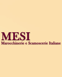Mesi. Partner of Wientjens: solutions and equipment for textile laundries, industrial dry cleaning and skin tanneries. Partner of Ecolab.